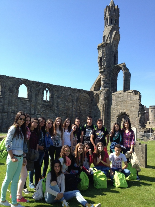 Excursion en Totnes