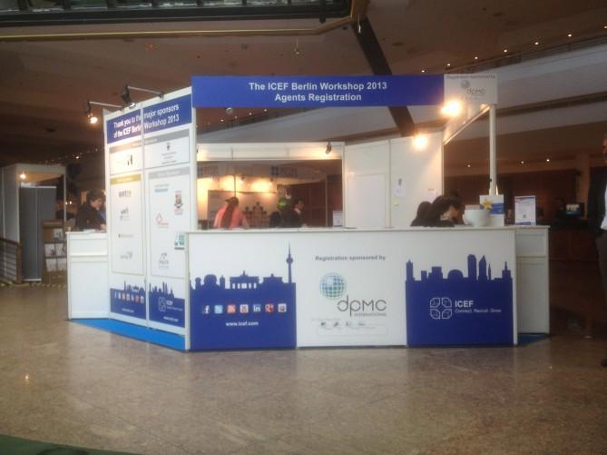 IFEC Berlin - congreso de escuelas de idiomas