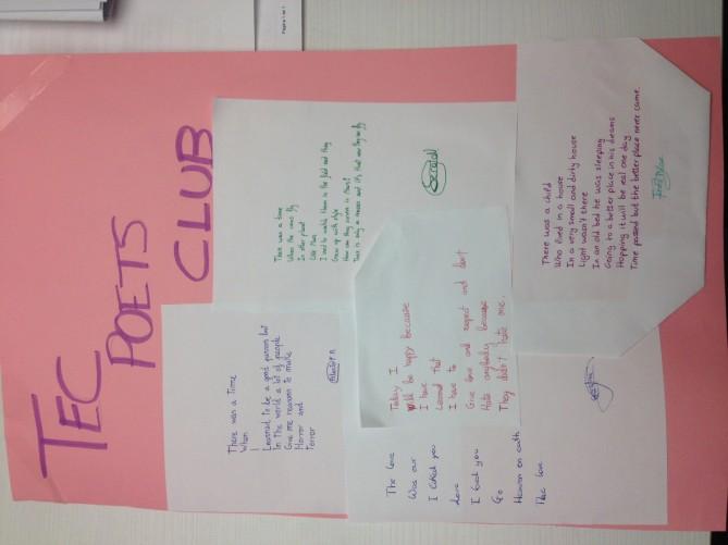 poster poemas