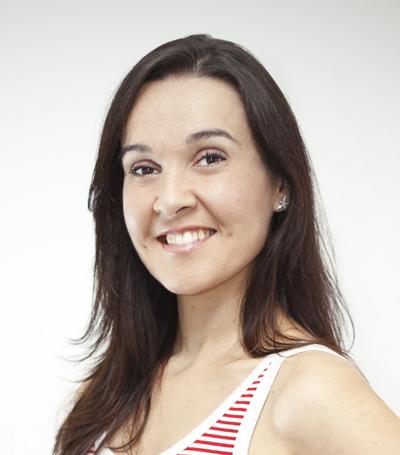 presentación Silvia Gil