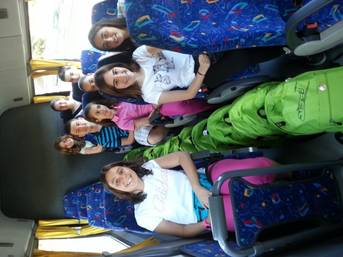 Viaje a Exeter