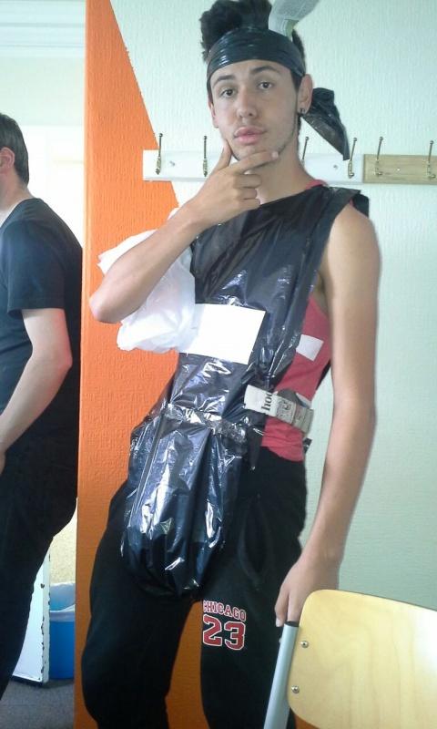 Fashion afternoon