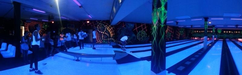 Bowling en Vancouver