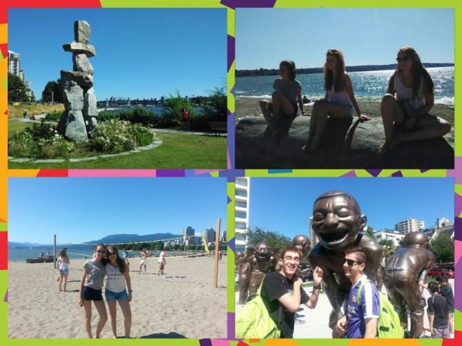 playa vancouver