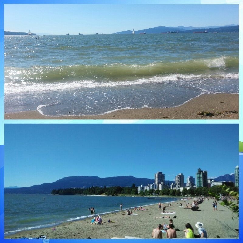 voleyball vancouver