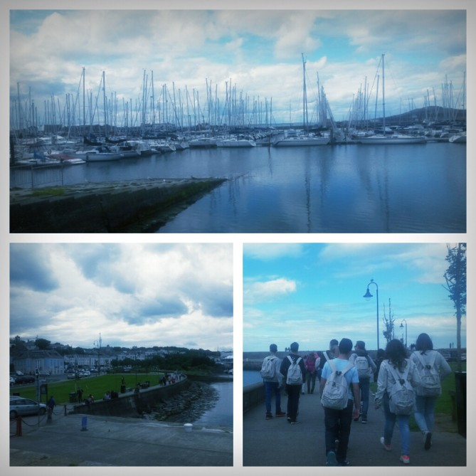 howth collage