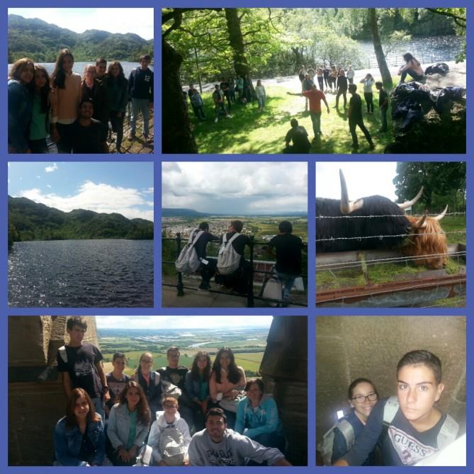 Saturday trip