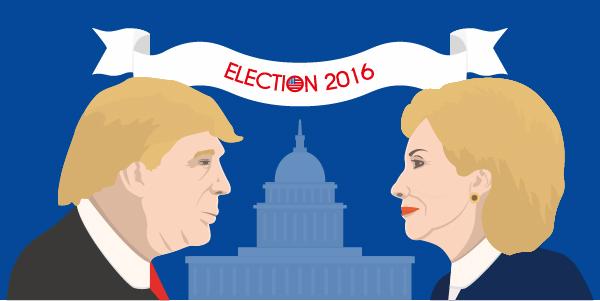 elecciones estados unidos vocabulario