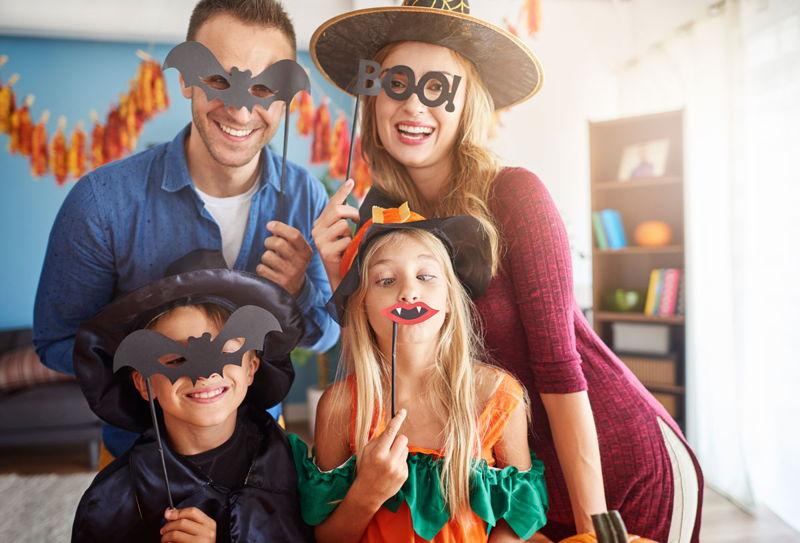 historia de halloween, origen de halloween