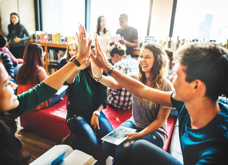 cursos de ingles de corta duracion en el extranjero, ministay