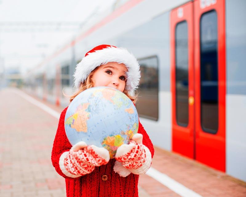 Navidad en diferentes paises, tradiciones navideñas alrededor del mundo