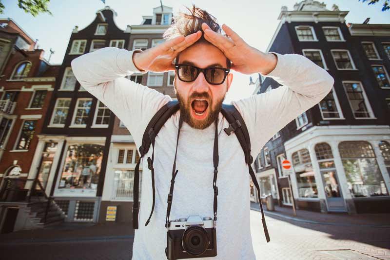 Cosas que cambiaran en tu vida si vives en el extranjero