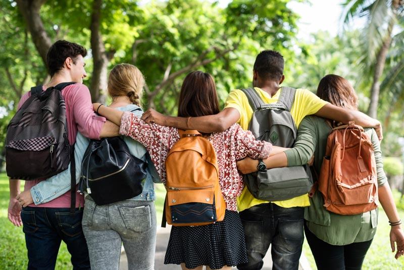 Convalidar estudios en el extranjero