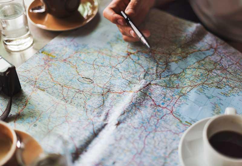 Estudiar inglés en el extranjero en vacaciones