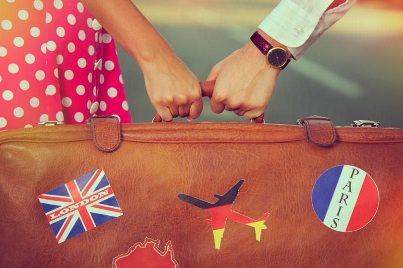 Destinos para aprender inglés según tipo de viajero