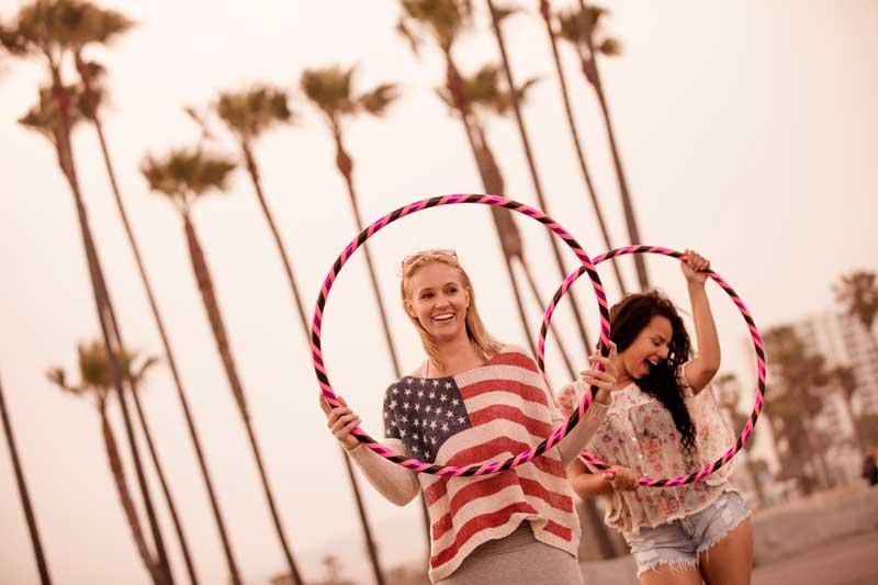 destinos para estudiar inglés en California