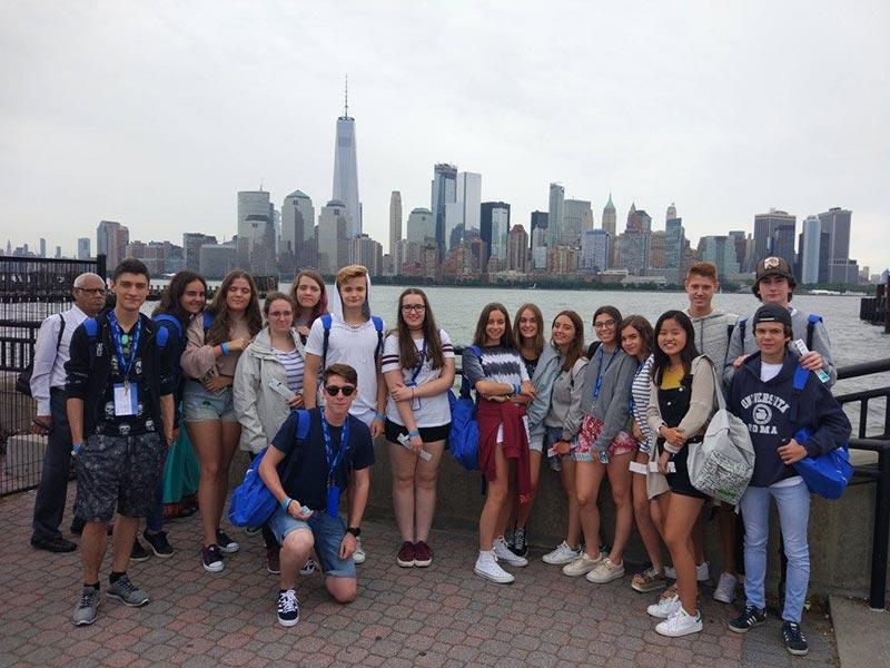 #TECLife Nueva York