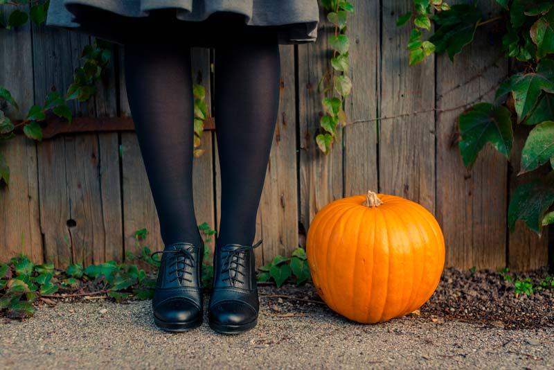 Mejores destinos para pasar Halloween
