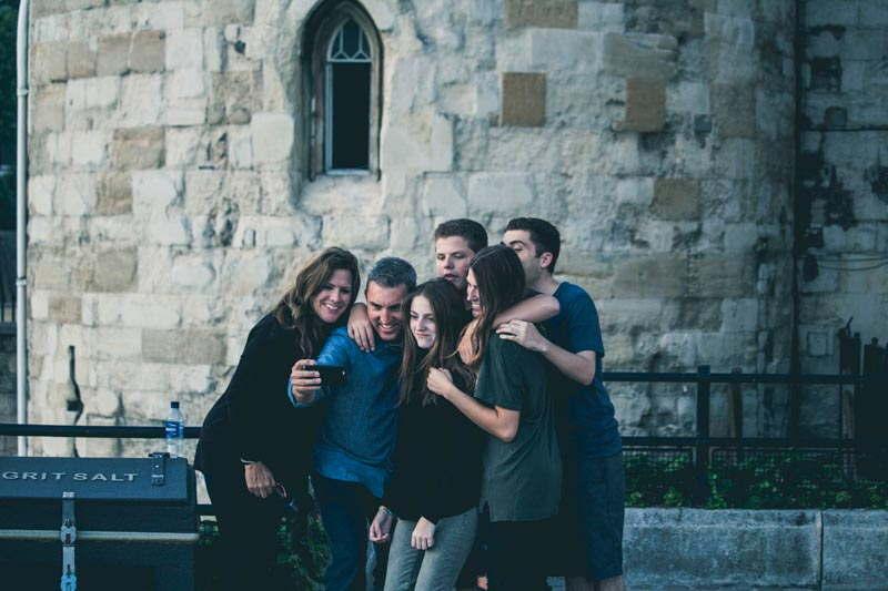Mejores destinos para estudiar inglés en Irlanda