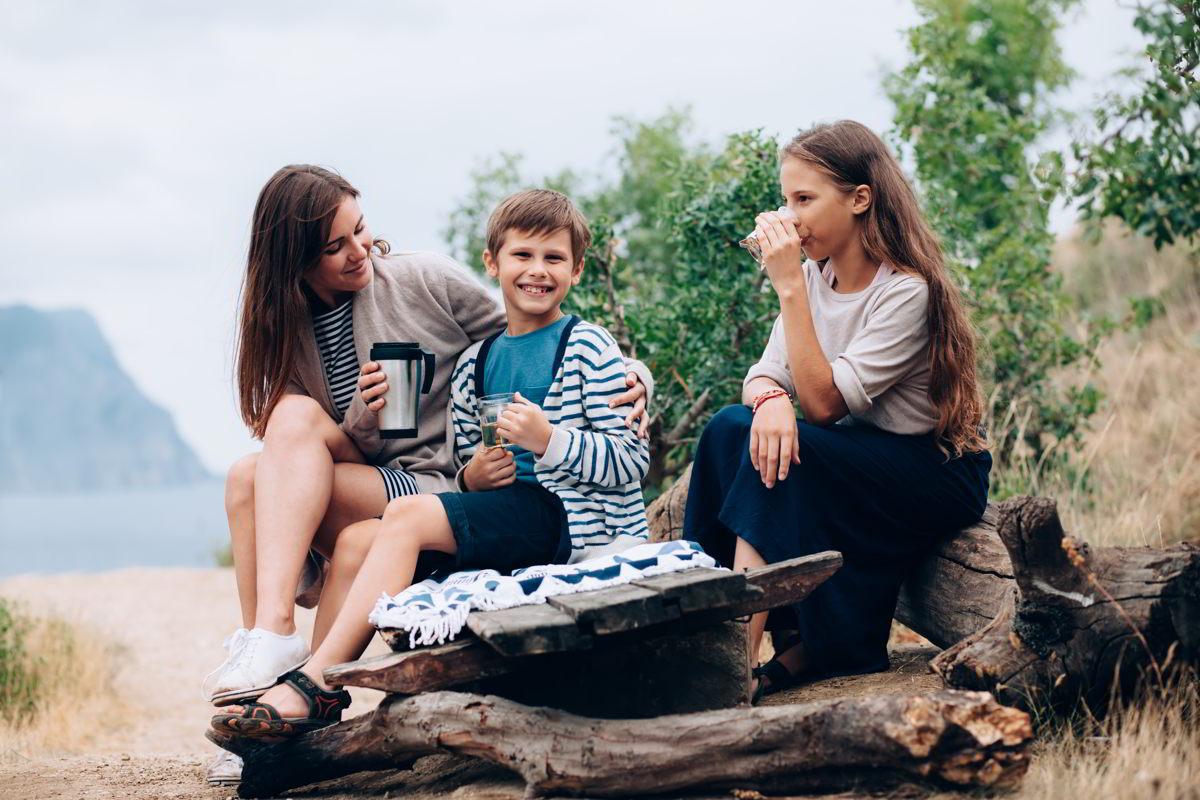 destinos para aprender inglés en familia en verano
