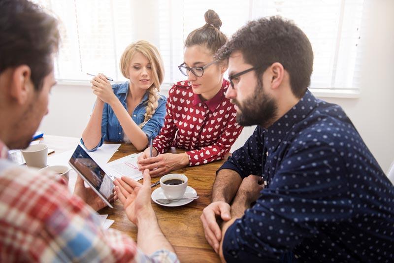 5 frases hechas en inglés para triunfar en la oficina