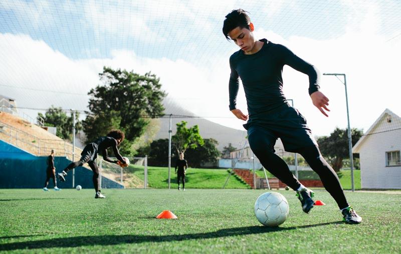 cursos de verano para amantes del futbol