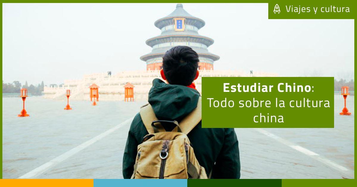 estudiar chino en china