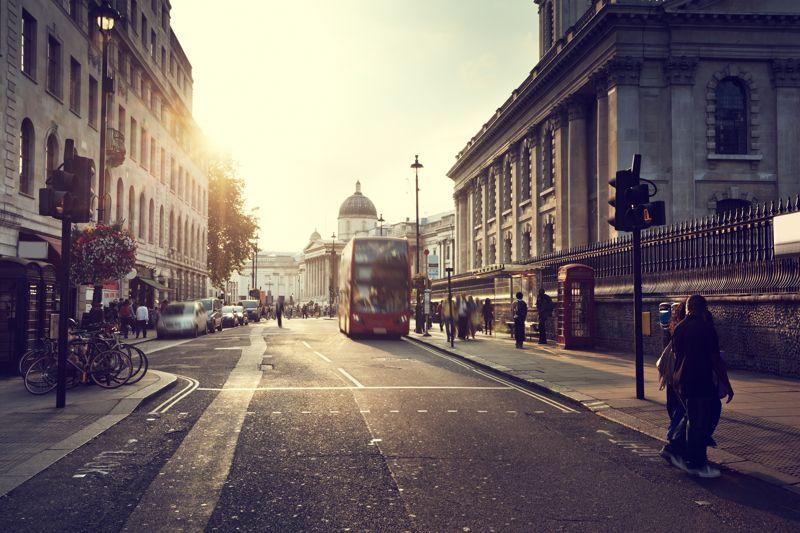 Lugares curiosos Londres