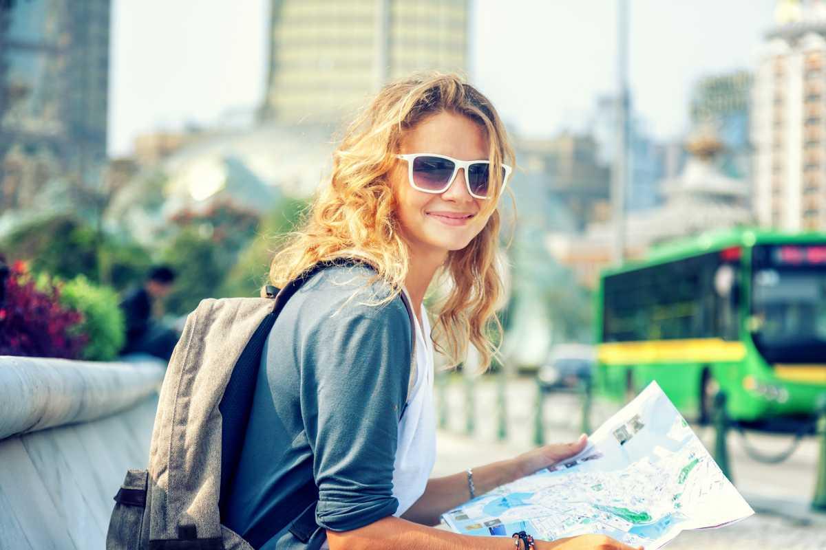Gap Year en el extranjero