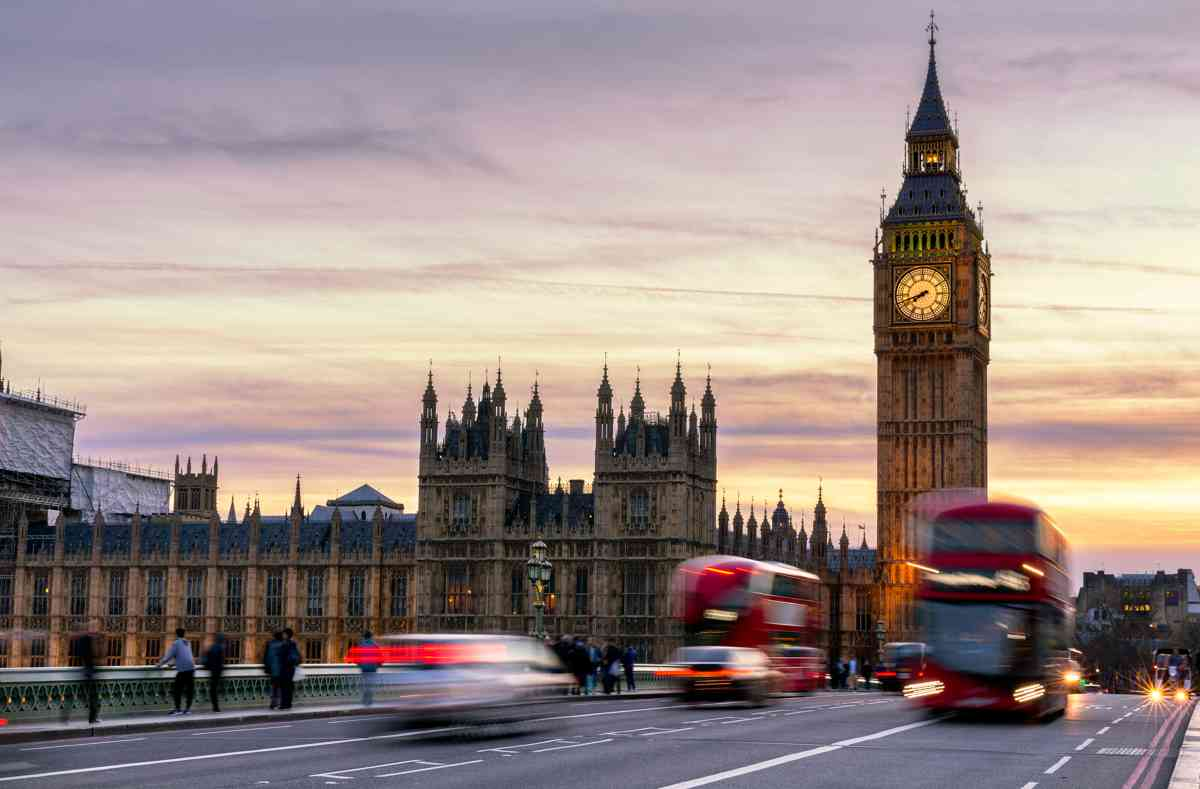 estudiar marketing en londres