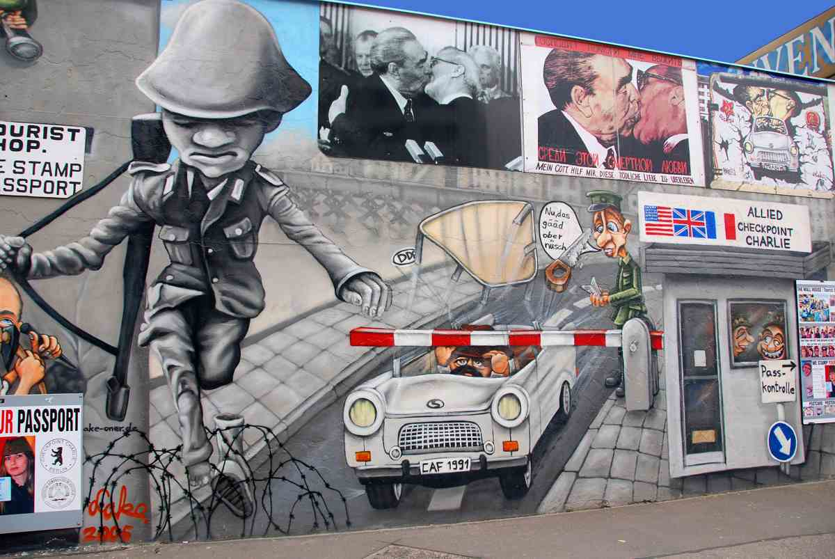 arte urbano europa