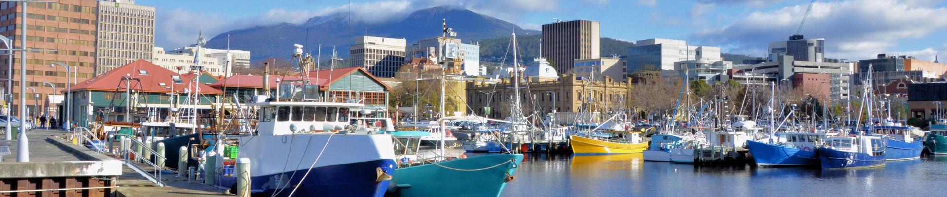 SACE Hobart