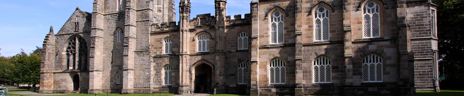 International House Aberdeen