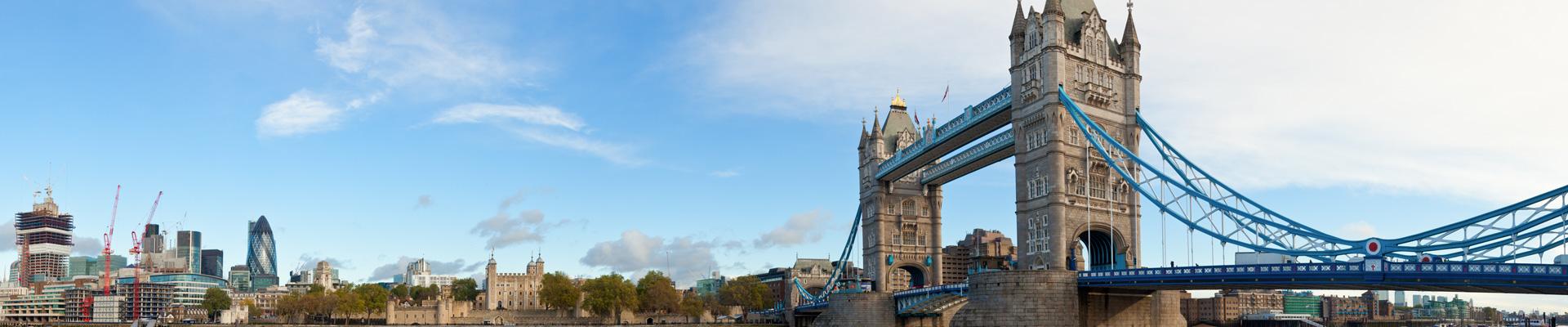 Londres, Frances King