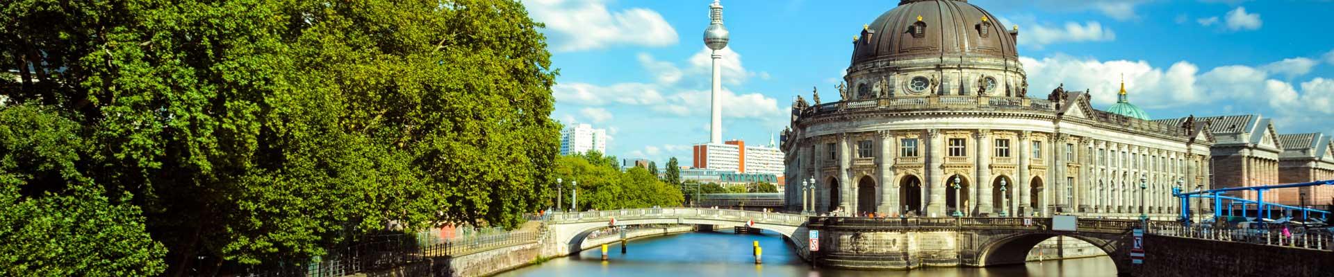 GLS Berlín