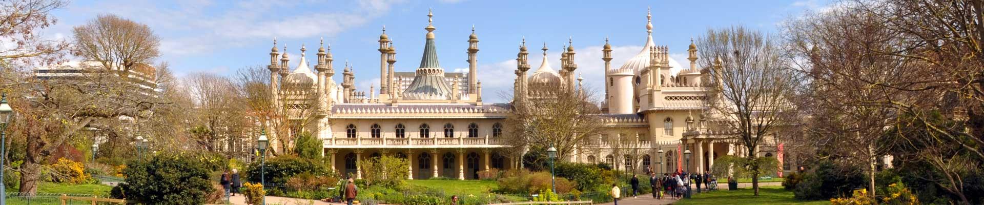 Plumpton College, Brighton
