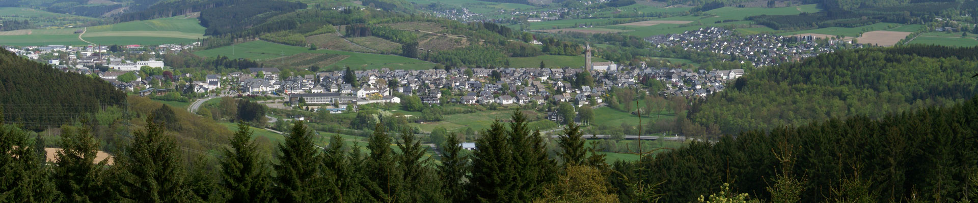 Cursos de Alemán en Schmallenberg