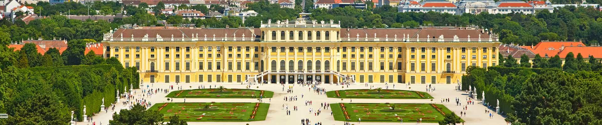 Cursos de Alemán en Viena, 12 a 17 años