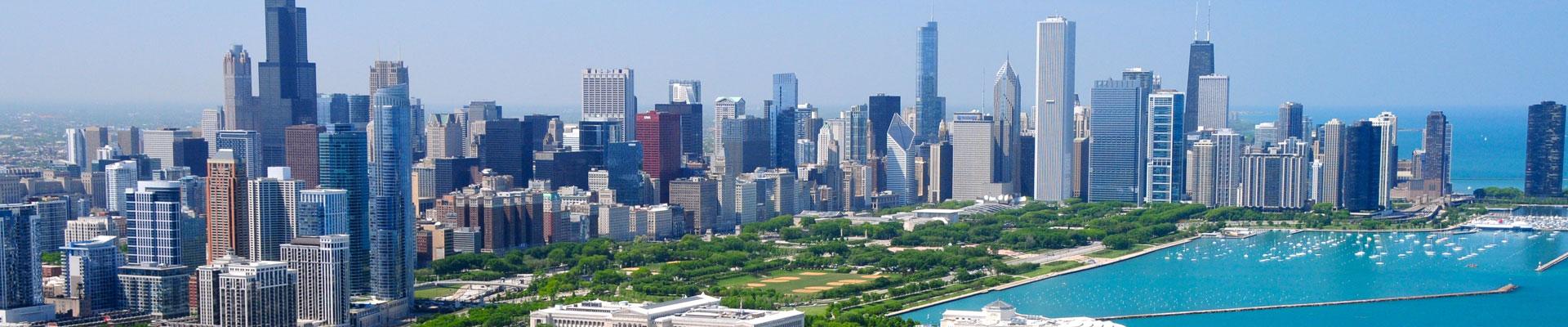 Kaplan Chicago