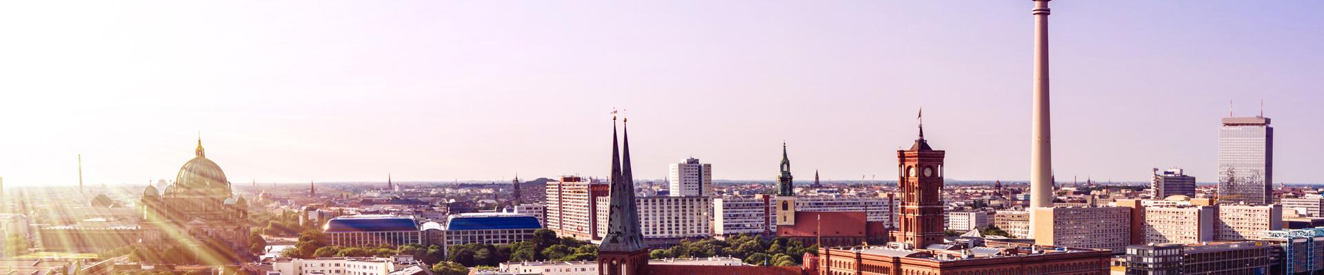 Cursos de Alemán en Berlín College