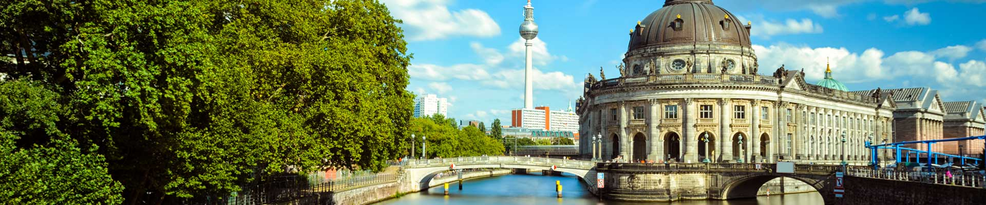 Cursos de Alemán en Berlín Villa