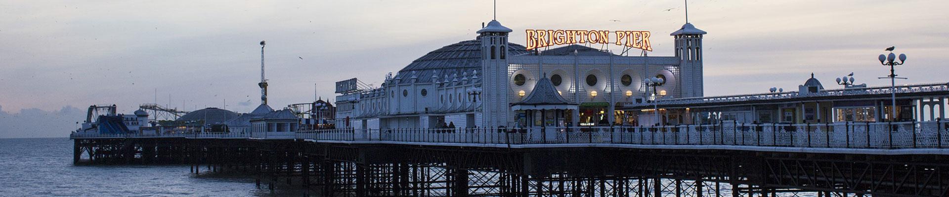 Oxford International Brighton