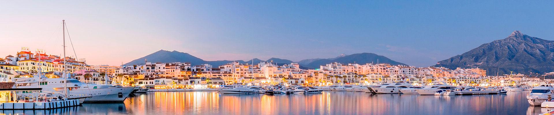 Campamentos de Inglés en Marbella