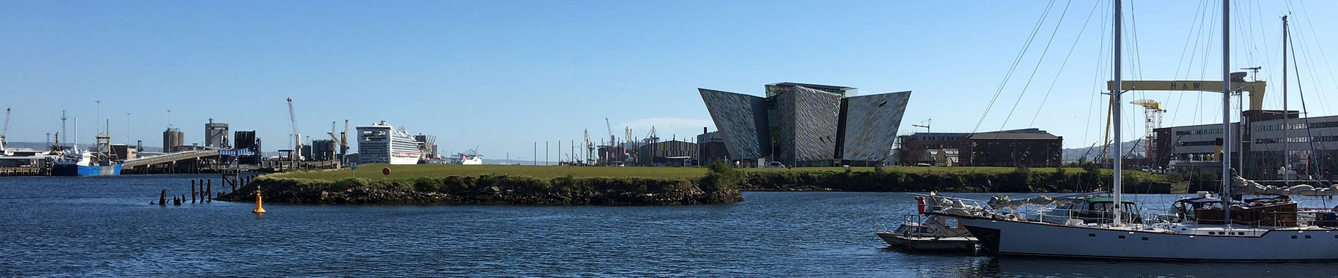 International House Belfast
