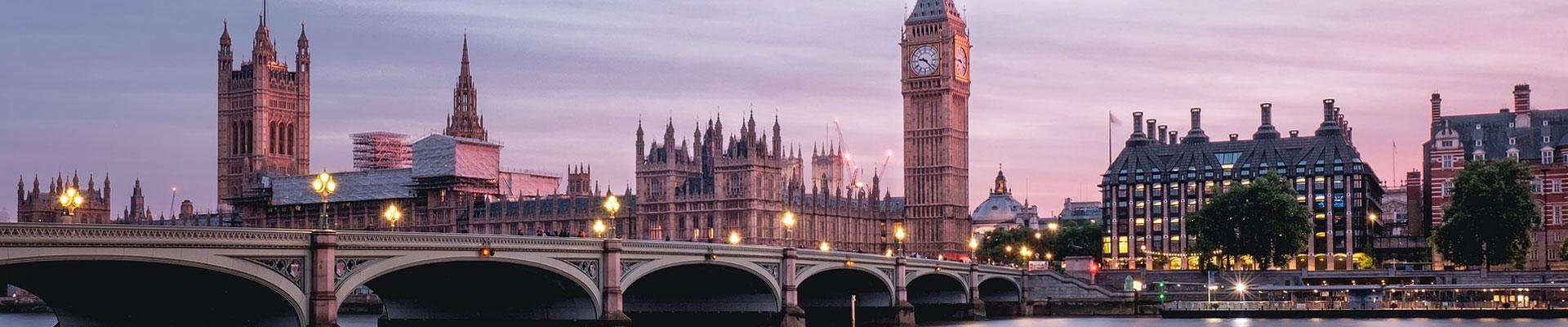 EC Londres