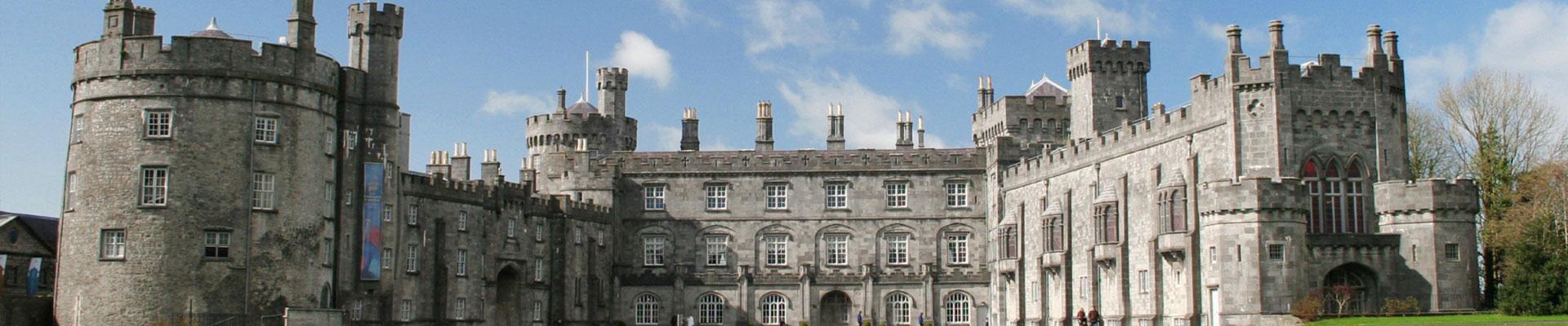 Kilkenny en familia