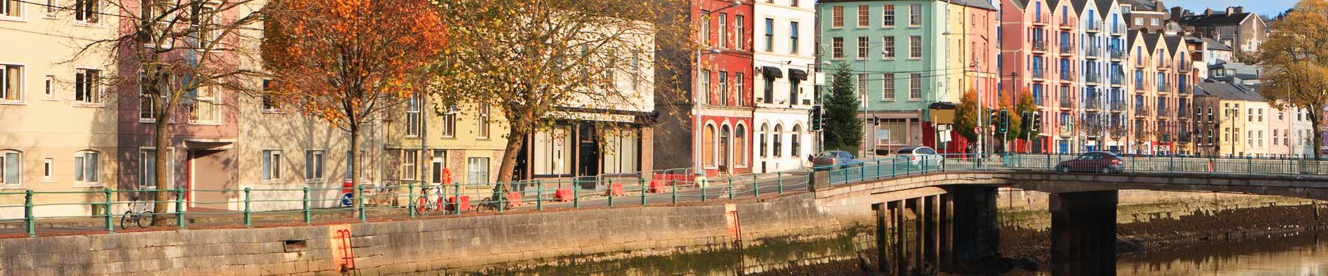 Cork en familia o residencia