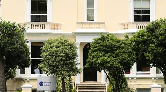 ELC Eastbourne