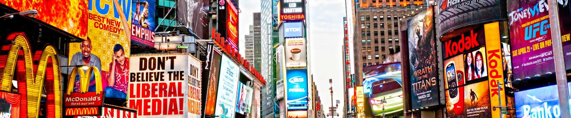 Nueva York en residencia
