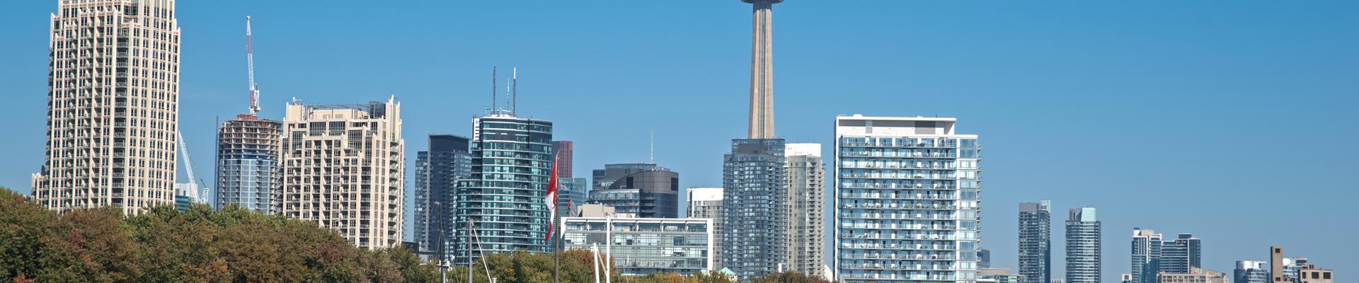 Toronto en familia